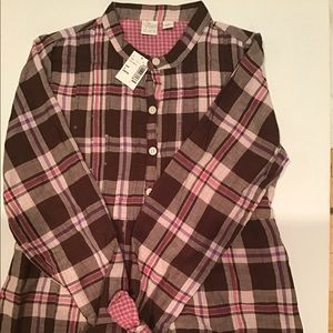 The Children's Place Girls Size 10/12 NWT